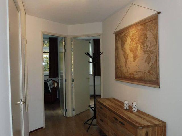 Te huur: Appartement Breda Nijverheidssingel