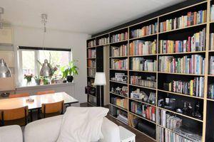 For rent: Apartment Rotterdam Goudsewagenstraat