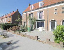 Huurwoning Dr. Struyckenstraat in Breda