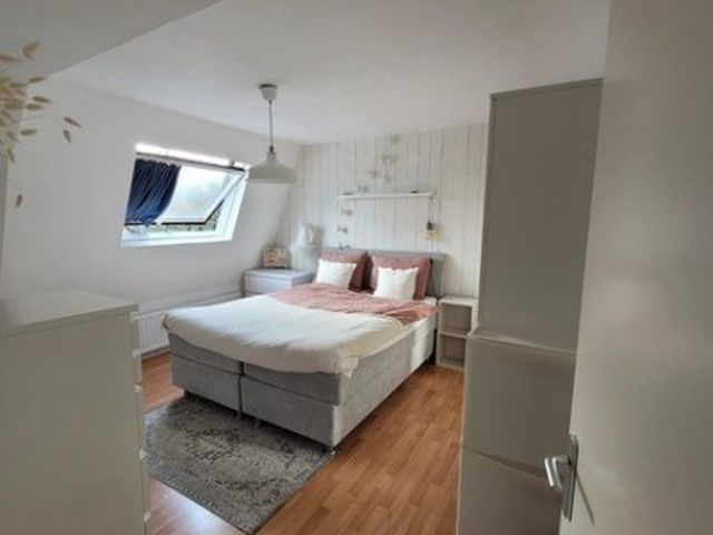For rent: Apartment Breda Haagweg