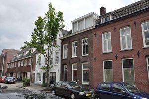 For rent: Apartment Eindhoven Gagelstraat