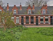 Appartement Petrus Campersingel in Groningen