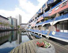 Apartment Noordmolenwerf in Rotterdam