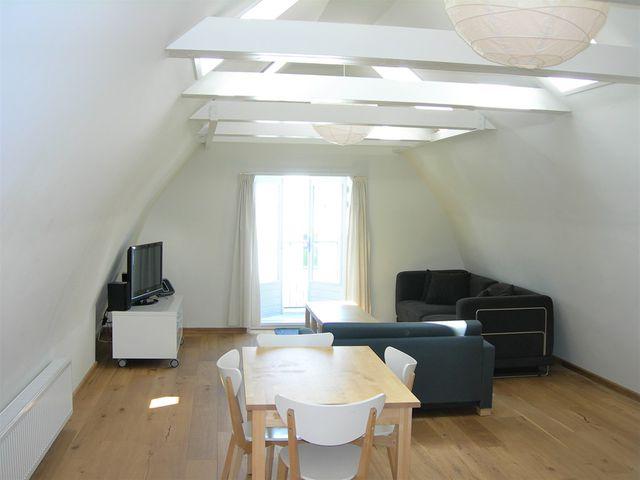 Te huur: Appartement Amsterdam Gerard Doustraat