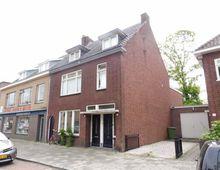 Appartement Heuvelstraat in Breda