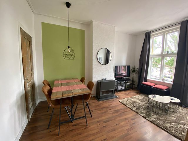 Te huur: Appartement Leiden Schapensteeg
