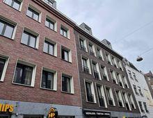 Appartement Korte Leidsedwarsstraat in Amsterdam