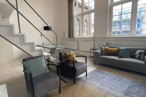 For rent: Apartment Amsterdam Kanaalstraat
