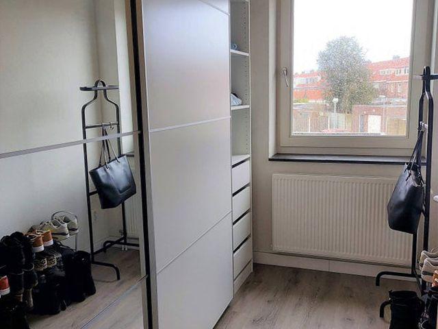 For rent: House Tilburg Jacob van Oudenhovenstraat