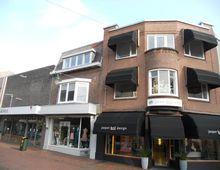 Appartement Bussumersteeg in Hilversum