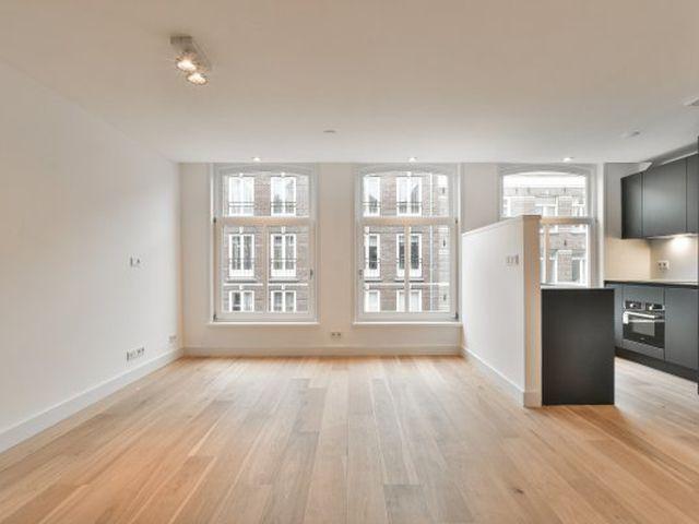 Te huur: Appartement Amsterdam Daniel Stalpertstraat