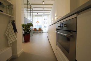 For rent: Apartment Amsterdam Bethaniëndwarsstraat