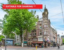 Apartment Prinsengracht in Amsterdam