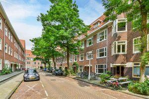 For rent: Apartment Amsterdam Bonairestraat