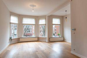 For rent: Apartment Den Haag Willem de Zwijgerlaan