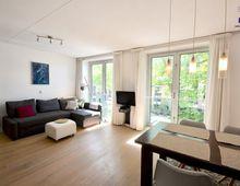 Apartment Laagte Kadijk in Amsterdam