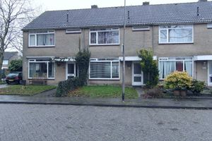 For rent: Room Drachten Ropta