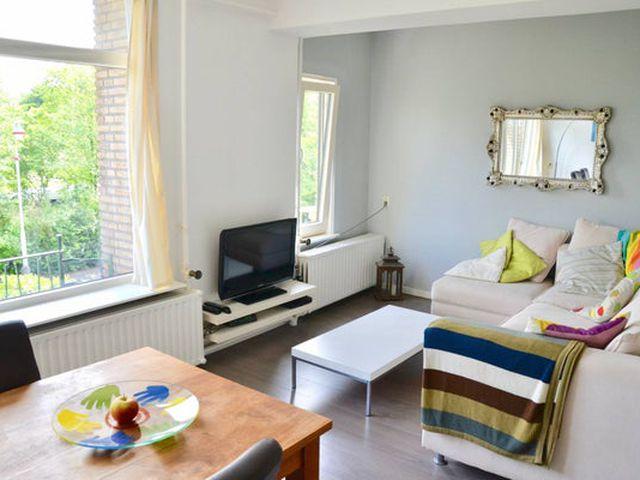 For rent: Apartment Den Haag De Savornin Lohmanlaan