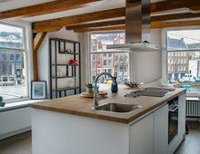 Appartement Singel in Amsterdam