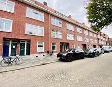 Apartment Millinxstraat in Rotterdam