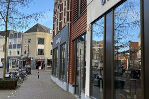 For rent: Apartment Zwolle Rodeleeuwsteeg