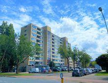 Appartement Bachstraat in Leiden