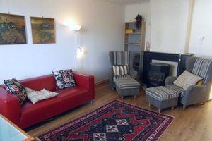 Te huur: Appartement Haarlem Nieuwe Gracht