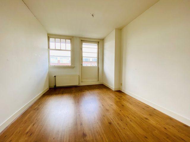 For rent: Apartment Rotterdam Insulindestraat