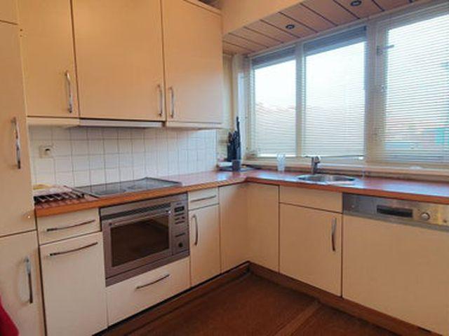 For rent: House Nieuw-Vennep Wagnerlaan