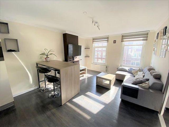 Te huur: Appartement Amsterdam Albert Cuypstraat