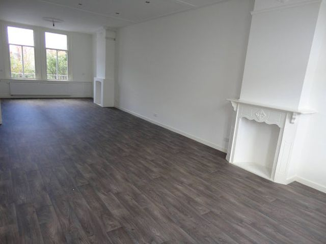 For rent: Apartment Vlissingen Badhuisstraat