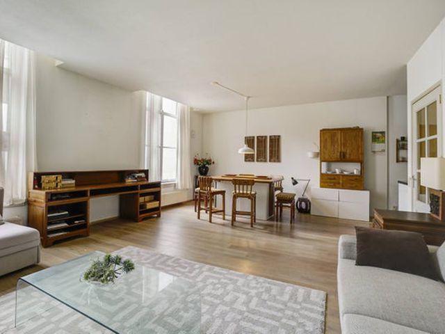 Te huur: Appartement Den Haag Westeinde