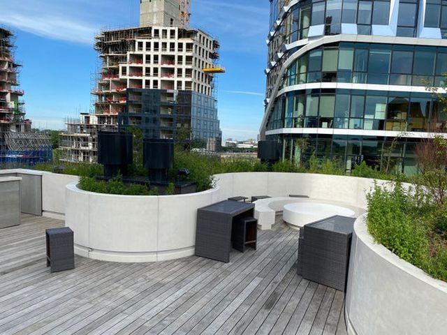 Te huur: Appartement Amsterdam Gustav Mahlerlaan