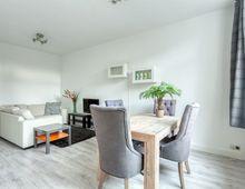 Appartement Gedempte Schalk Burgergracht in Haarlem