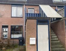 Apartment Aggemastate in Leeuwarden