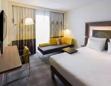 Apartment Taurusavenue in Hoofddorp