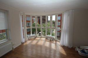 For rent: Apartment Den Haag Bazarlaan