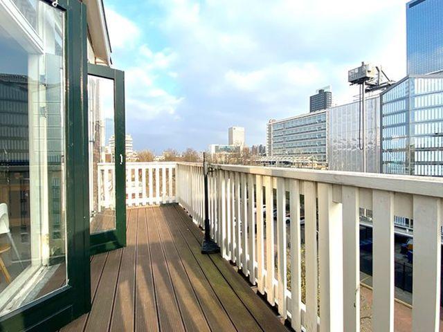 Te huur: Appartement Rotterdam Proveniersplein