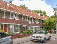 Huurwoning Cartesiusweg in Utrecht