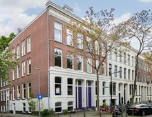 Appartement Eendrachtsstraat in Rotterdam