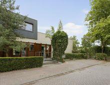 Appartement Zilvervlek in Breda