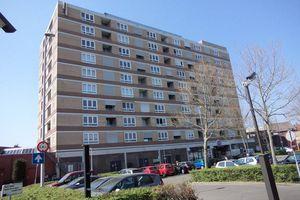 For rent: Apartment Kerkrade Kloosterraderplein