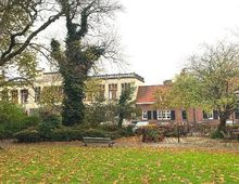 Apartment Doezastraat in Leiden
