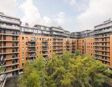 Appartement Oppert in Rotterdam