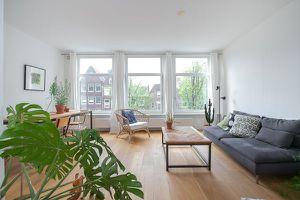 Te huur: Appartement Amsterdam Lindengracht