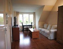 Appartement Zomervaart in Haarlem