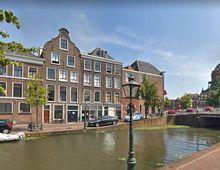 Huurwoning Korte Mare in Leiden