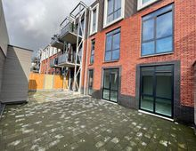 Apartment Getfertweg in Enschede