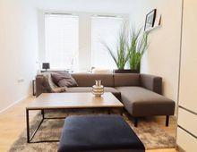 Appartement Withuysstraat in Den Haag