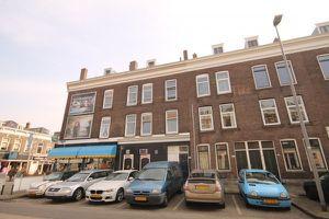Te huur: Appartement Rotterdam Jacob Catsstraat